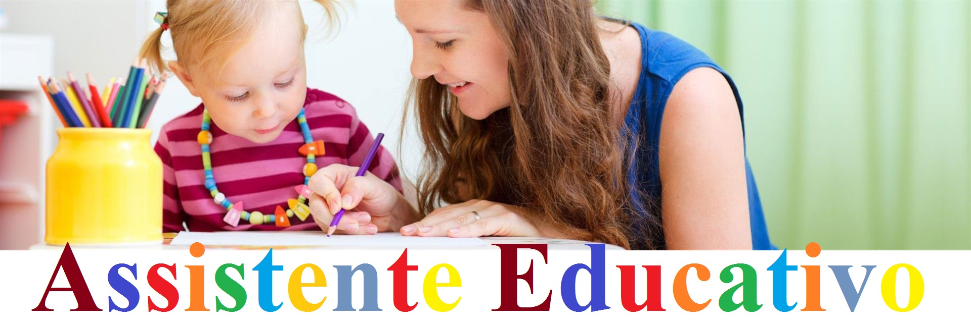 Corso di Assistente Educativo